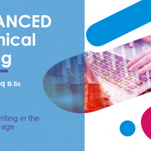Advanced course on technical writing