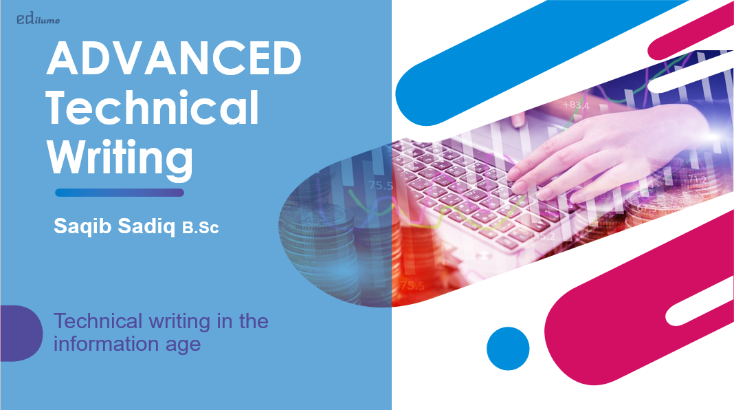 technical writing advanced course