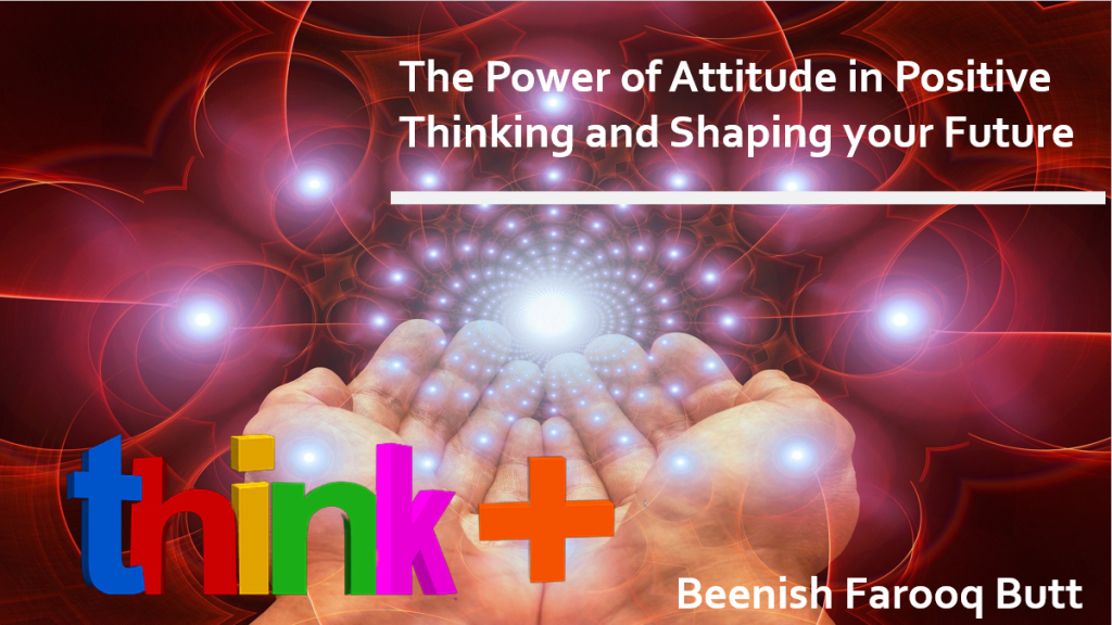 Master the art of positive thinking