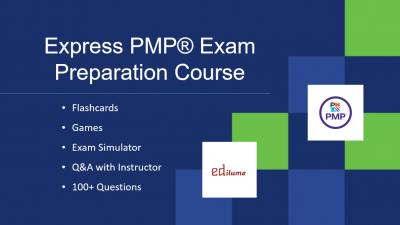 express PMP Exam Prep Course